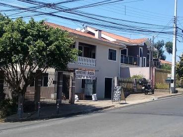 Venda - Casa - Sobrado - PR - Ponta Grossa - Neves - Rua Senador Albuquerque Maranhão - Madol Imóveis - 111306-4