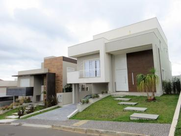 Casa em Condomínio Estrela Ponta Grossa 111621-4