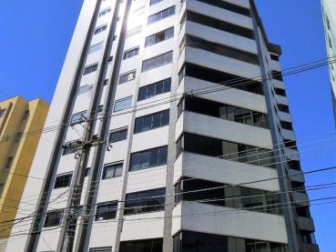 Apartamento Centro Ponta Grossa 117850-5