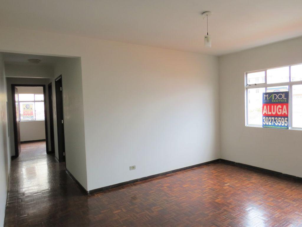 Aluguel - Apartamento - Apartamento - PR - Ponta Grossa - Orfãs - Rua Prefeito Brasílio Ribas - Madol Imóveis - 117874-5