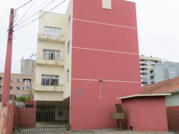 Apartamento Orfãs Ponta Grossa 117874-5