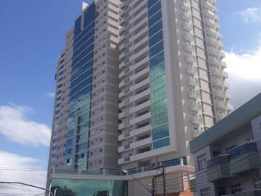 Apartamento Centro Ponta Grossa 120129-5