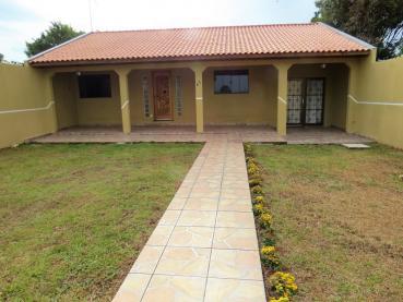 Casa Oficinas Ponta Grossa 120341-5