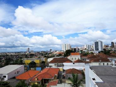 Aluguel - Apartamento - Apartamento - PR - Ponta Grossa - Uvaranas - Rua Mato Grosso - Madol Imóveis - 120470-5