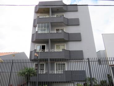 Apartamento Uvaranas Ponta Grossa 120470-5