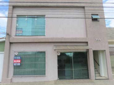 Sala Comercial Boa Vista Ponta Grossa 125338-5