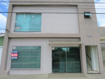 Sala Comercial Boa Vista Ponta Grossa 125339-5