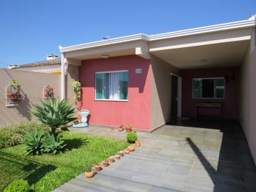 Casa Uvaranas Ponta Grossa 126515-4