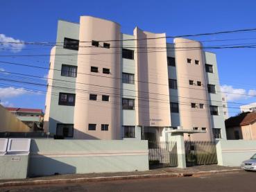 Apartamento Oficinas Ponta Grossa 126628-5