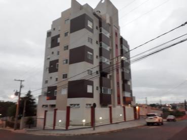 Apartamento Orfãs Ponta Grossa 127202-4