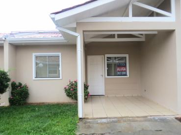 Casa em Condomínio Estrela Ponta Grossa 127842-5