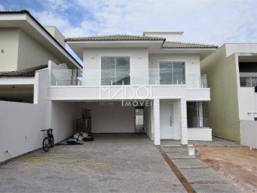 Casa em Condomínio de 212m² à Venda, 3 quartos - Ponta Grossa - Ref. 130338-4