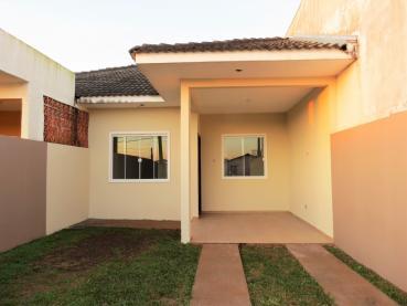Casa de 100m² para Alugar, 3 quartos - Ponta Grossa - Ref. 132354-5