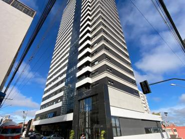 Apartamento de 338m² para Alugar, 3 quartos - Ponta Grossa - Ref. 165133-5