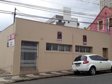 Casa para Alugar - Ref. 196758-5