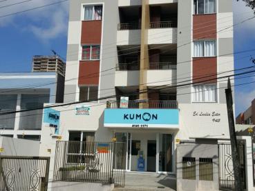 Apartamento Jardim Carvalho Ponta Grossa 100602-5