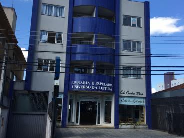 Apartamento Centro Ponta Grossa 101024-5