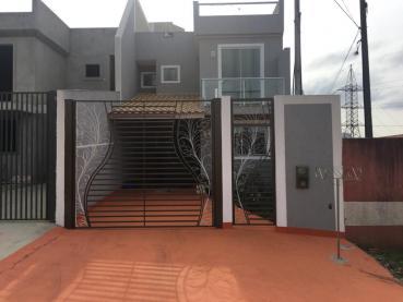Sobrado Oficinas Ponta Grossa 101142-4