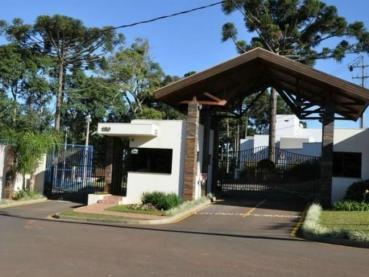 Loteamento / Condomínio Estrela Ponta Grossa 101595-4