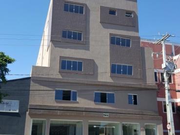Sala Comercial Centro Ponta Grossa 102501-5