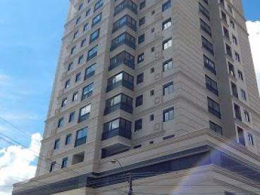 Apartamento Nova Rússia Ponta Grossa 104494-4