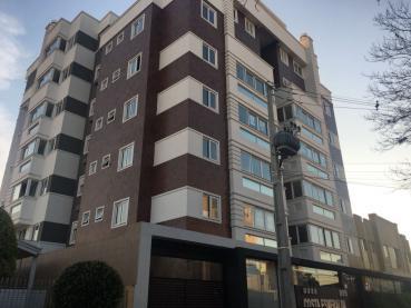 Apartamento Oficinas Ponta Grossa 105086-4