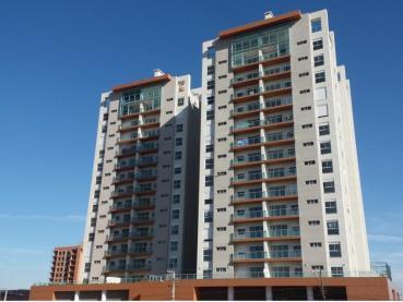 Apartamento Oficinas Ponta Grossa 105129-4
