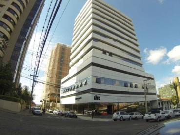 Sala Comercial Estrela Ponta Grossa 105181-4