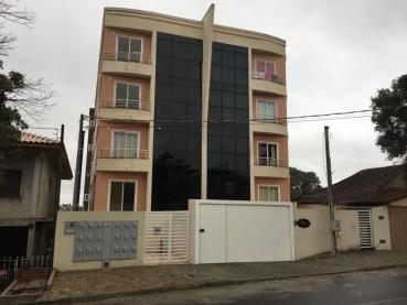 Apartamento Orfãs Ponta Grossa 105240-5
