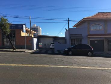 Sala Comercial Centro Ponta Grossa 105361-5