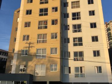Apartamento Centro Ponta Grossa 105464-5