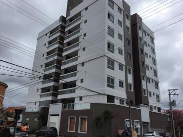 Apartamento Orfãs Ponta Grossa 106026-4
