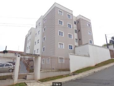 Apartamento Oficinas Ponta Grossa 108383-5