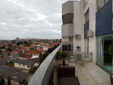 Cobertura Uvaranas Ponta Grossa 110077-5