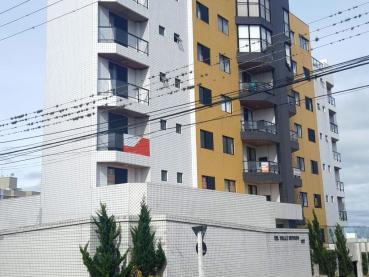 Apartamento Oficinas Ponta Grossa 110868-4