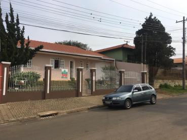 Casa Oficinas Ponta Grossa 111095-4