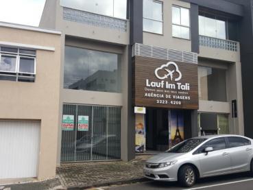 Sala Comercial Centro Ponta Grossa 111920-5