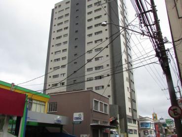 Apartamento Estrela Ponta Grossa 117851-4