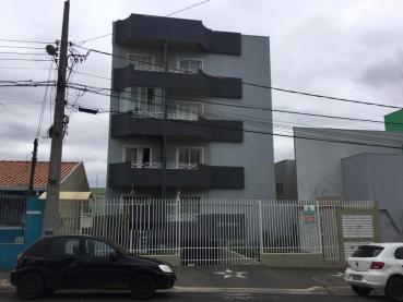 Apartamento Uvaranas Ponta Grossa 118258-5
