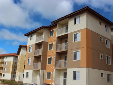 Apartamento Uvaranas Ponta Grossa 118554-4