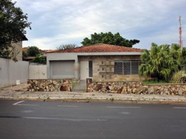 Casa Comercial Orfãs Ponta Grossa 118624-5