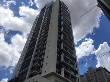 Apartamento Oficinas Ponta Grossa 120253-4