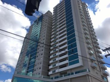Cobertura Centro Ponta Grossa 126512-4