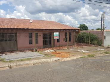 Casa Contorno / Sta. Paula Ponta Grossa 126516-5