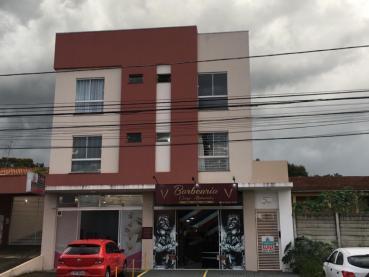 Apartamento Uvaranas Ponta Grossa 127098-5