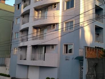 Apartamento Centro Ponta Grossa 127906-5