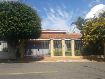 Casa Jardim Carvalho Ponta Grossa 128040-5