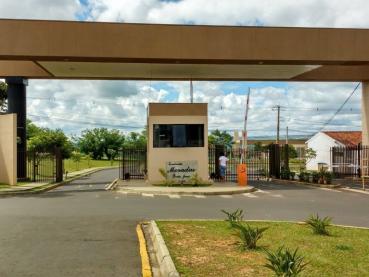 Casa em Condomínio de 45m² à Venda, 2 quartos - Ponta Grossa - Ref. 131253-4