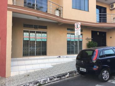 Sala Comercial de 35m² para Alugar - Ponta Grossa - Ref. 162852-5