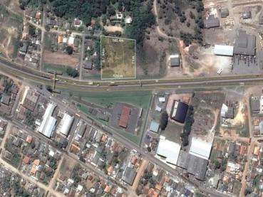 Terreno  Ponta Grossa 111772-4